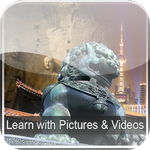Beginner Cantonese - Learn with Pictures and Video for iPad