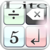 改行電卓 EnterSum Lite - 数字・数式の合計が早い!簡易計算機 -
