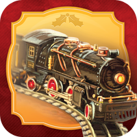 Book The Christmas Train Thomas S Monson Genre Book