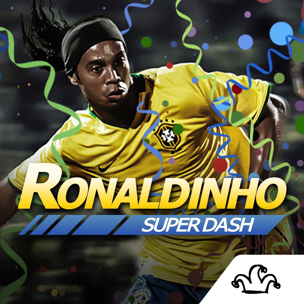 Ronaldinho Super Dash