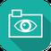 シースルーカメラ - このX線カムあなたは人、皮膚、骨、どんなを通じて見ることができます!